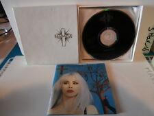 """niagara""""religion""""écrin"""" carton + cd album.polydor:8434462.Fra.édition collector"""