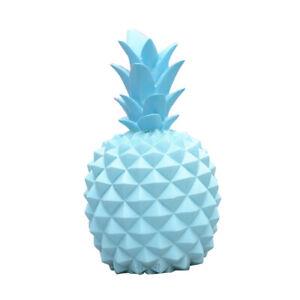 Resina A Forma Di Ananas Figurine Manufatti Per Arredamento Salvadanai
