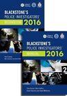 Blackstone's Police Investigators' Manual and Workbook 2016 by David Pinfield, Gavin McKinnon, Glenn Hutton, David Johnston, Paul Connor (Multiple copy pack, 2015)