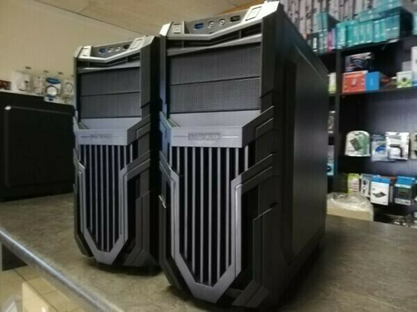 i5 3RD GENE GAMING TOWERS FOR R4999