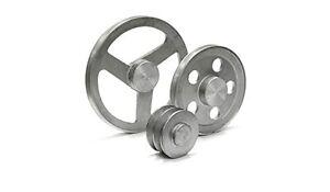 Puleggia-alluminio-monoblocco-sezione-Z-1-gola-2-3-gole-tutte-le-misure