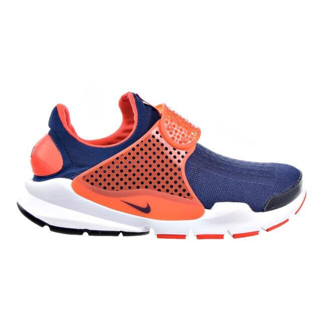 best service 0d3bd d16da Nike Sock Dart KCJRD Men's Shoes Midnight Navy/Midnight Navy 819686-402