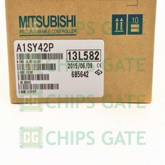 1PCS New MITSUBISHI PLC A1SY42P Output Module IN BOX