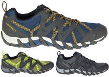 Merrell Herren Waterpro Maipo Sport Outdoorschuhe Trekking Outdoor Schuhe Blau