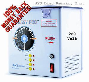 220-Volt-JFJ-Easy-Pro-Plus-CD-DVD-Repair-Machine