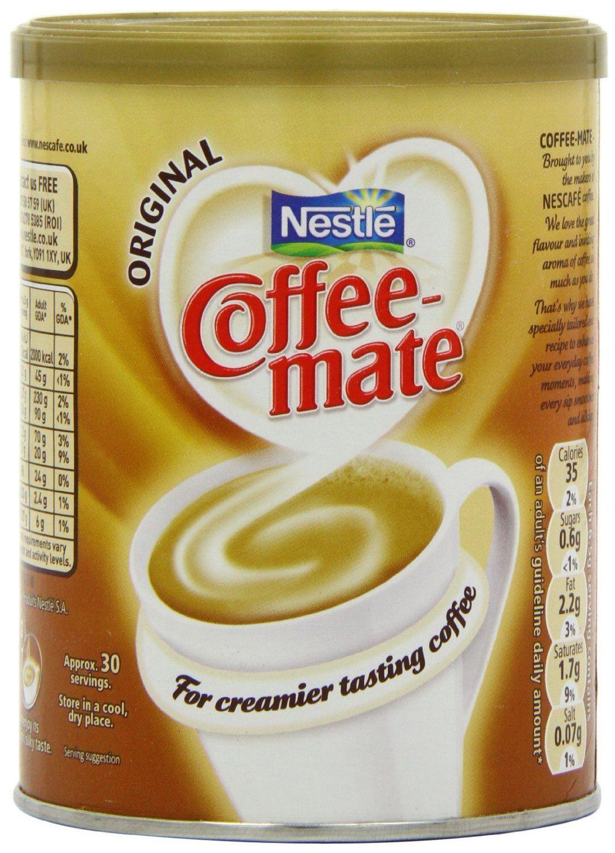 Nestle Coffee Mate Original 150 Servings 1kg Ref 12057675