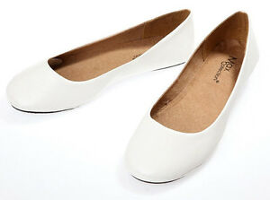 What to Look for When Buying Ballet Flats