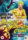 Murder Without Crime 5027626392949 With Dennis DVD Region 2