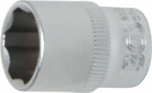 """Douille 6 Pans Super Lock 1/4"""" Métrique 13mm Clé à Cliquet Qualité Pro 13"""