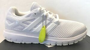 Adidas-ENERGY-CLOUD-WTC-Men-039-s-Running-Shoes-White-BY2207-NWD