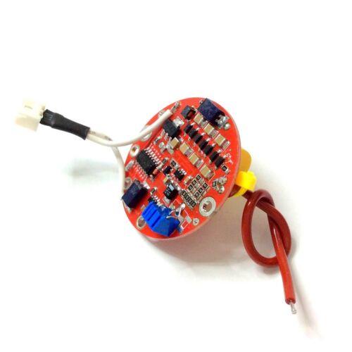 Negative Polarity Adjustable High Voltage Module for PMT Photomultiplier 1kV
