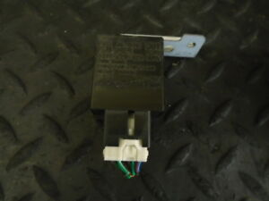 2005 MAZDA RX-8 4DR FLASHER RELAY F15166830