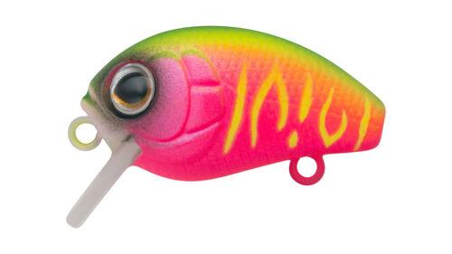 Strike Pro Baby Pro 25 EG-036F fishing lures range of colors