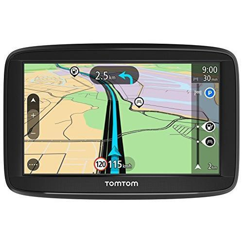 TomTom 5in. Car Navigation System with European Map brand new without box