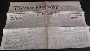 JOURNAL-NATIONALISTE-L-039-ACTION-FRANCAISE-5-SEPTEMBRE-1934-N-248-ABE