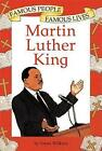 Martin Luther King by Verna Wilkins (Paperback, 2002)