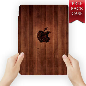 Leather Smart Case Pro Cover for iPad 2 3 4 5 6 Air Mini