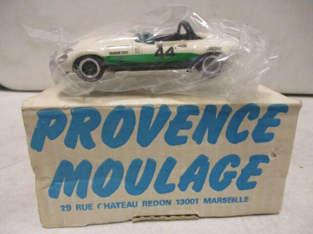 Provence Moulage Jaguar EV12 Group 44 1/43