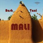 Bush Taxi Mali: Field Recordings from Mali by Various Artists (Vinyl, Mar-2014, Sublime Frequencies)
