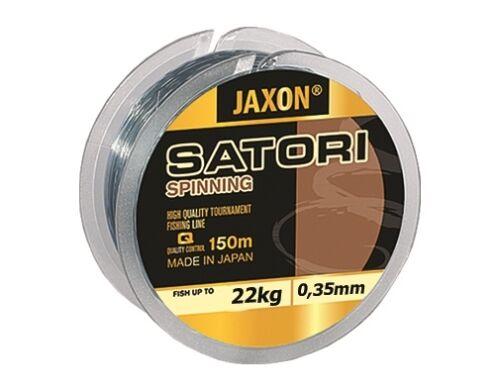 Fishing Line Jaxon Satori Spinning 150m Coil Monofile Line