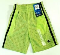 Boy's Champion Size 4 Athletic Shorts