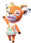 ANY-Animal-Crossing-Villager-Amiibo-NFC-Cards-w-Plastic-Sleeve-Free-Shipping thumbnail 7
