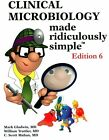 Clinical Microbiology Made Ridiculously Simple by M Gladwin (Paperback / softback, 2013)