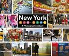 New York Non-Stop: A Photographic Album by Gabriela Kogan (Hardback, 2016)