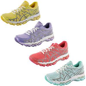 asics womens gel-kayano 20 running