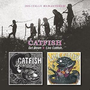 Catfish-Get-Down-Live-Catfish-2017-CD-NEW-SEALED-SPEEDYPOST