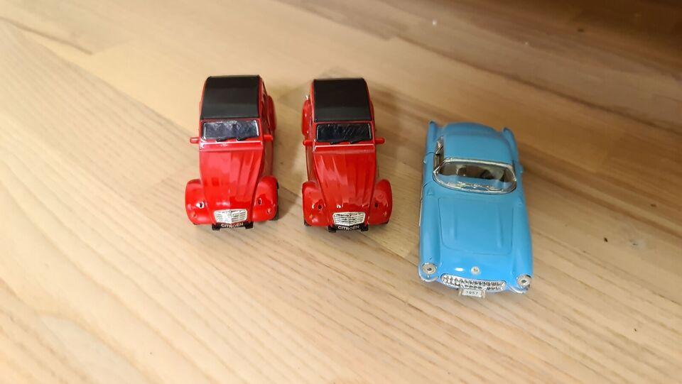 Biler og traktorer, Diverse