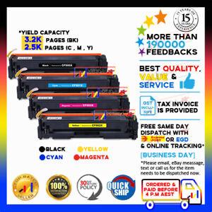 Any-1x-NoN-OEM-CF500A-CF501A-CF502A-CF503A-202A-202X-Toner-for-HP-M254-M280-M281