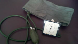 Blutdruckmesser Blutdruckmessgerät antik Erkameter - Herten, Deutschland - Blutdruckmesser Blutdruckmessgerät antik Erkameter - Herten, Deutschland