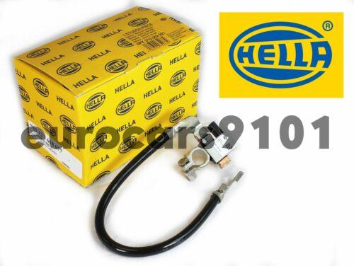 New BMW X1 Hella Battery Current Sensor 010562921 61127618677
