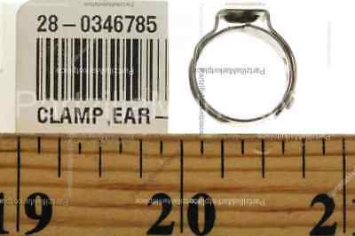 CLAMP EAR-17.0MM Evinrude 0348839