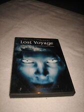 LOST VOYAGE DVD - JUDD NELSON LANCE HENRIKSEN