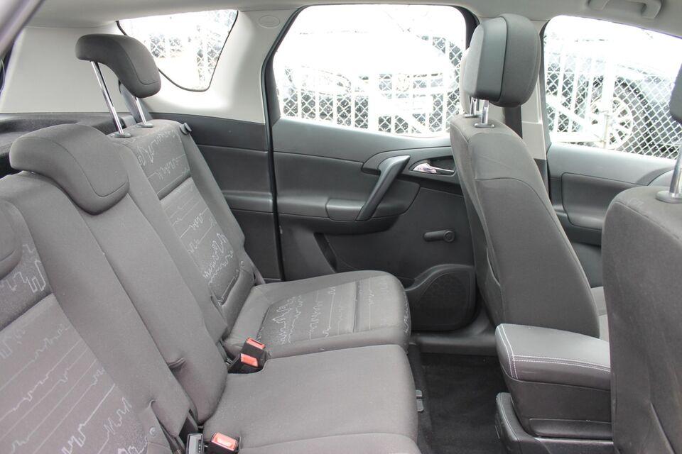 Opel Meriva 1,4 Enjoy Benzin modelår 2015 km 51000