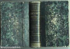 Les codes Teulet et Loiseau Videcoq 1845