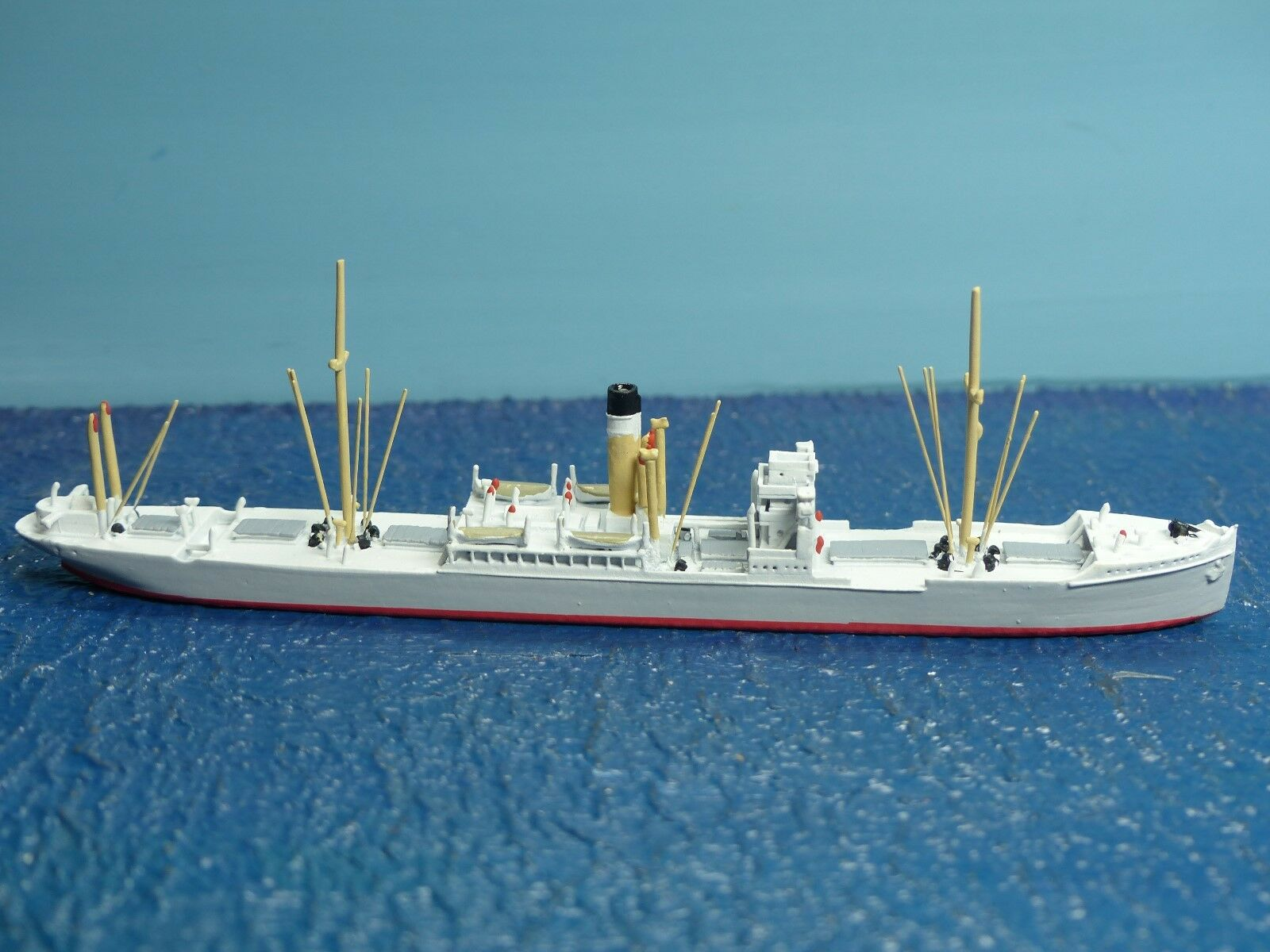Nave cm 1 1250 GB. nave da trasporto  City of Westminster  cm 400 OVP novità