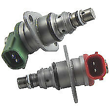 POMPE À CARBURANT ASPIRATION Valve de contrôle pour NISSAN ALMERA mk2 X-Trail 2.2 DI DCI