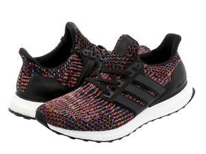 info for 6faf7 fab15 NEW Adidas Ultra Boost 3.0 LTD Multi Color CG3004 Men's Running ...