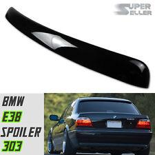 *LA STOCK* PAINTED #303 BMW 7-Series E38 4D A Type Roof Spoiler 740iL 750iL