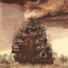 New Dominions [Digipak] by Locrian/Horseback (CD, Nov-2012, Relapse Records (USA))