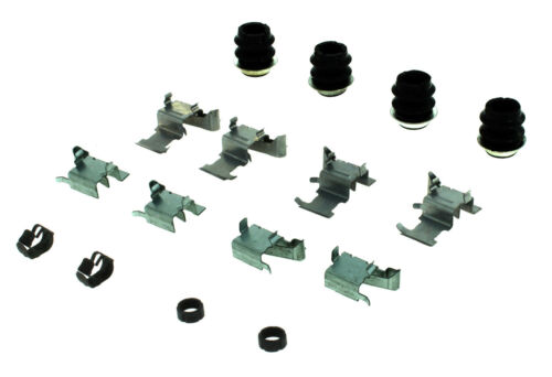 Disc Brake Hardware Kit Front Centric 117.44038 fits 06-15 Lexus IS250