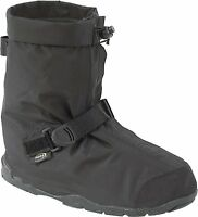 Honeywell Safety Vis1-l Neos Villager Mid Nylon Overshoe, Large, Black , New, Fr