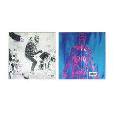 """Nirvana Sliver - Very Rare  Singles Club Issue Black 7"""" Vinyl USA"""