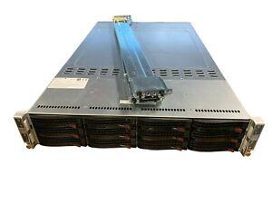 2U-SuperMicro-4-Node-Server-6026TT-HTRF-8x-Xeon-L5630-2-13Ghz-128GB-DIMM-RAIL