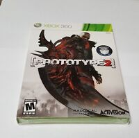Prototype 2 (microsoft Xbox 360, 2012)