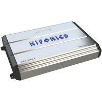 Hifonics Zeus 1000 Watt 4 Channel Amplifier