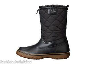 Weather Winter Snow Boots Shoe NIB $225
